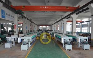 隔膜压滤机在工业过滤中的优势